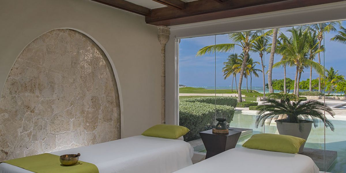Six Senses Spa, Puntacana Resort & Club