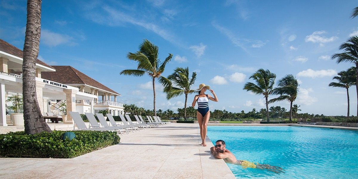 La Cana Golf & Beach Club